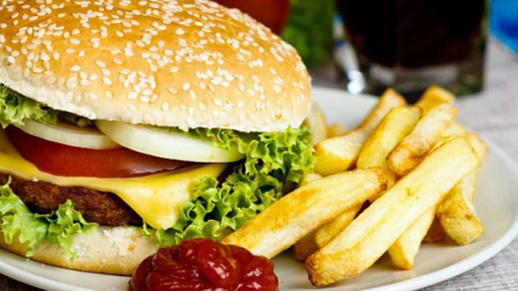Почему вредная еда вкусная? все тонкости и секреты! в домашних условиях   для девушек и мужчин
