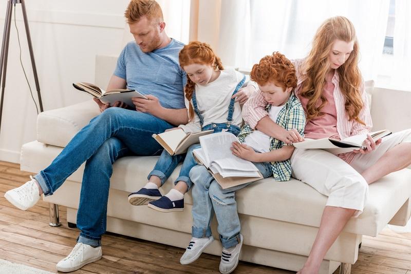 Стоит ли жить с родителями? 6 плюсов совместного быта | lisa.ru