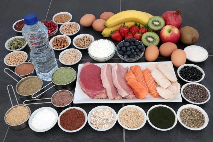 В каких продуктах содержатся серосодержащие аминокислоты