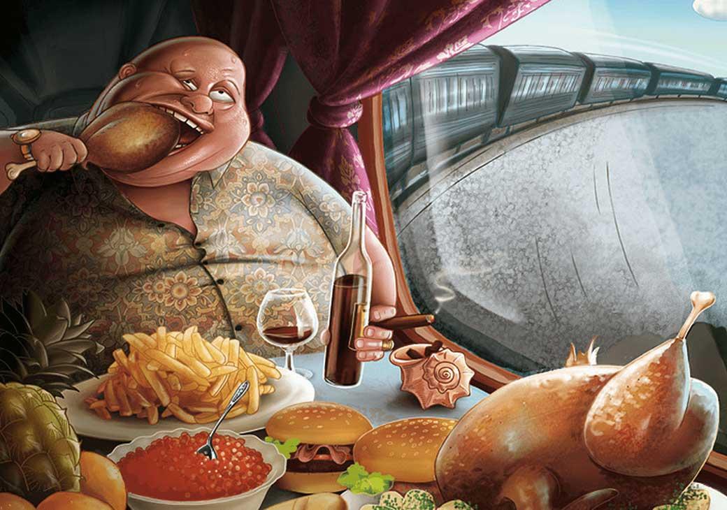 Вы слышали новость? мясо вызывает рак! но так ли это? -- здоровье и оздоровление -- sott.net