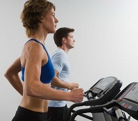 Кардиотренировка - что лучше сжигает жир cиловая или кардио
