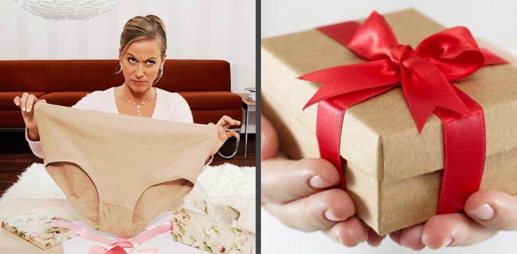 Как выбрать подарок бывшей девушке