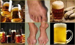 Как влияет пиво на спортсмена