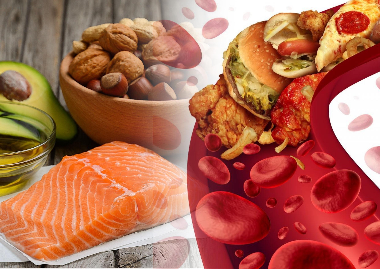 Продукты снижающие холестерин и очищающие сосуды от отложений: какие компоненты пищи эффективно и быстро выводят вредное вещество из организма, принципы диеты для предотвращения развития атеросклероза