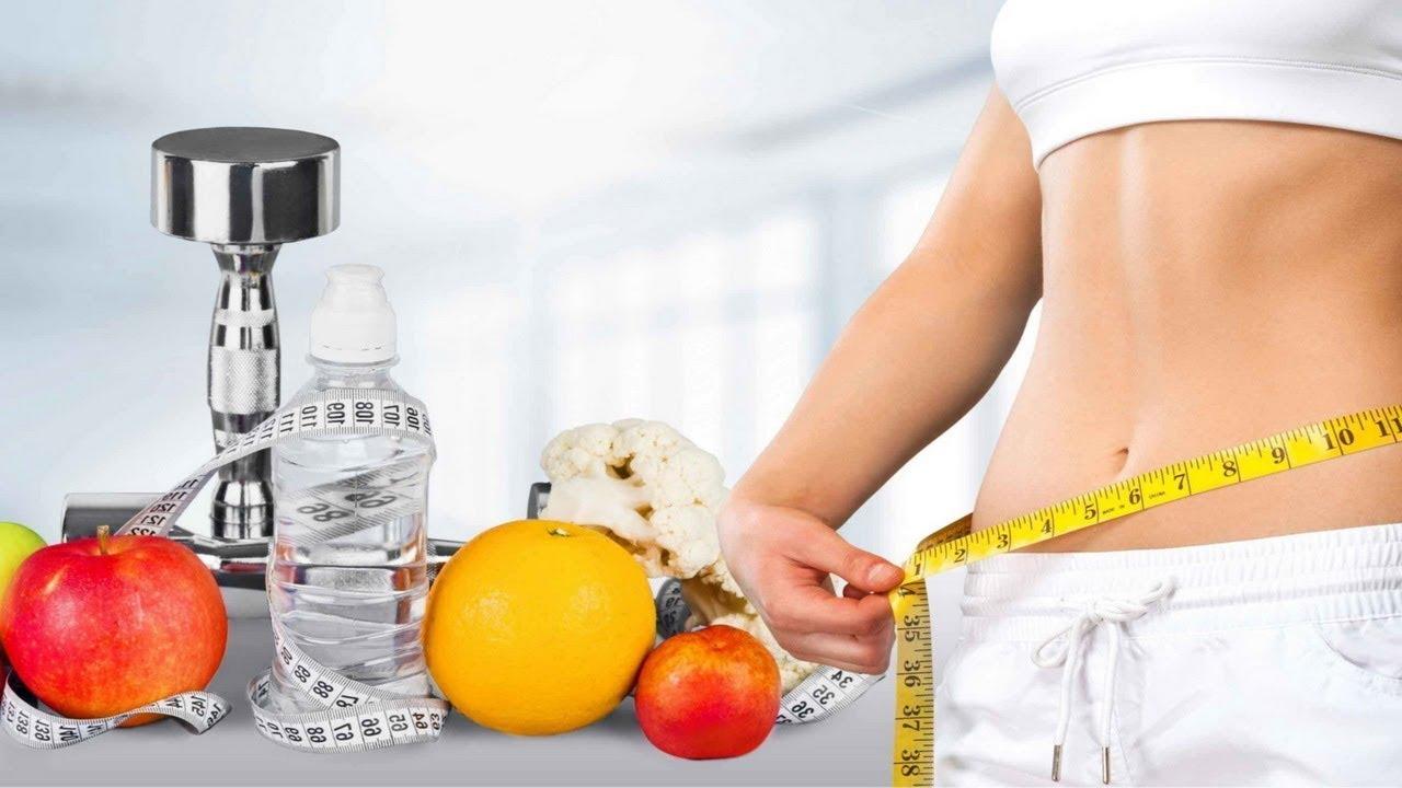 Как происходит потеря веса у женщин?