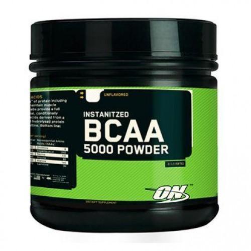 Pro bcaa от optimum nutrition