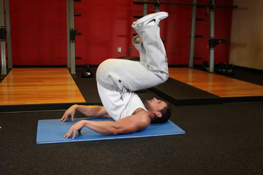 Обратные скручивания: техника супер упражнений для низа. все тонкости и секреты упражнений на пресс (инструкция с фото и видео)