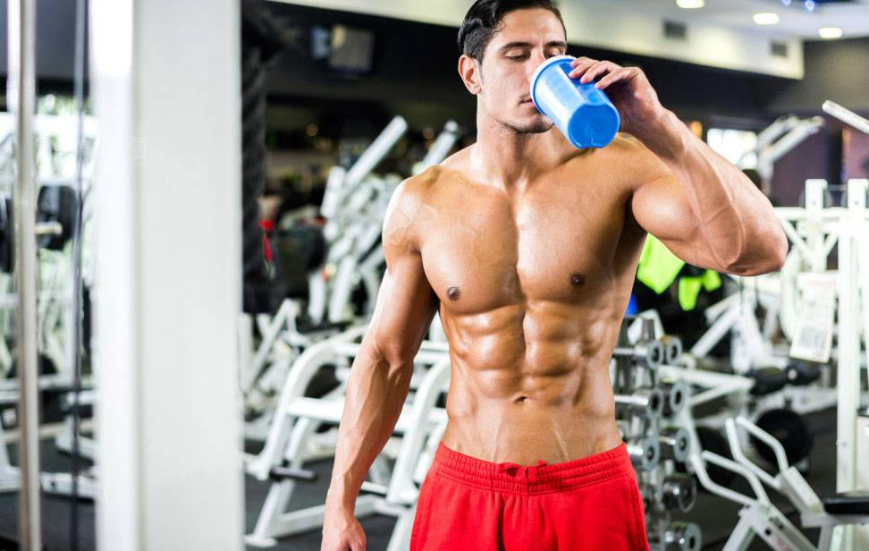 Спорт как похудеть при помощи бега, но сохранить мышцы