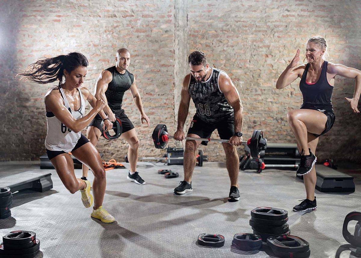 Музыка для занятий бодибилдингом: заряд энергии и удовольствия. в домашних условиях | для девушек и мужчин
