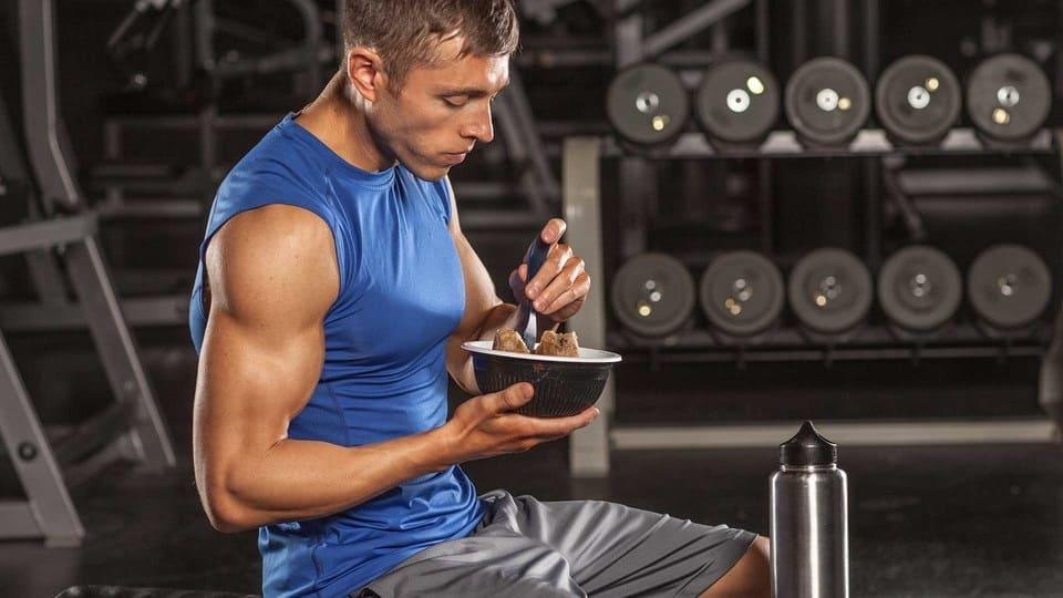 Какие тренировки помогут эктоморфу набрать массу?