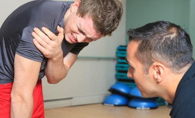 Перенапряжение мышц руки симптомы: как проявляется, польза, причины, рецепты