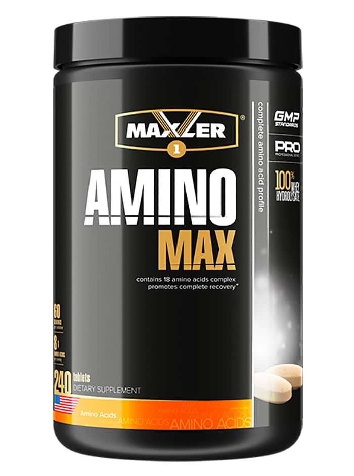 Amino Magic Fuel от Maxler