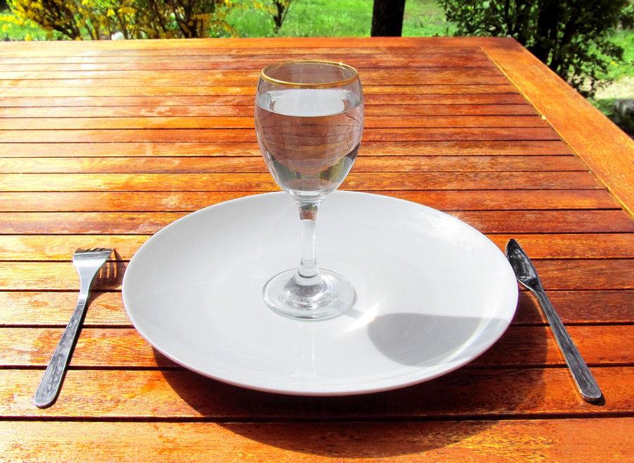 Лечебное голодание: с чего начать