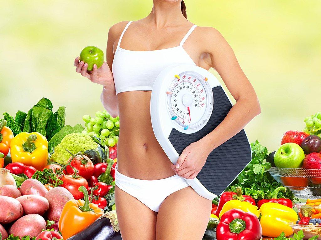 Как правильно питаться, чтобы похудеть - простые правила питания
