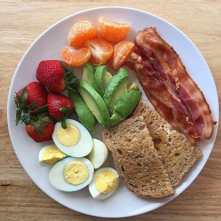 Ланч-рецепты: 14 обедов, которые можно взять на работу