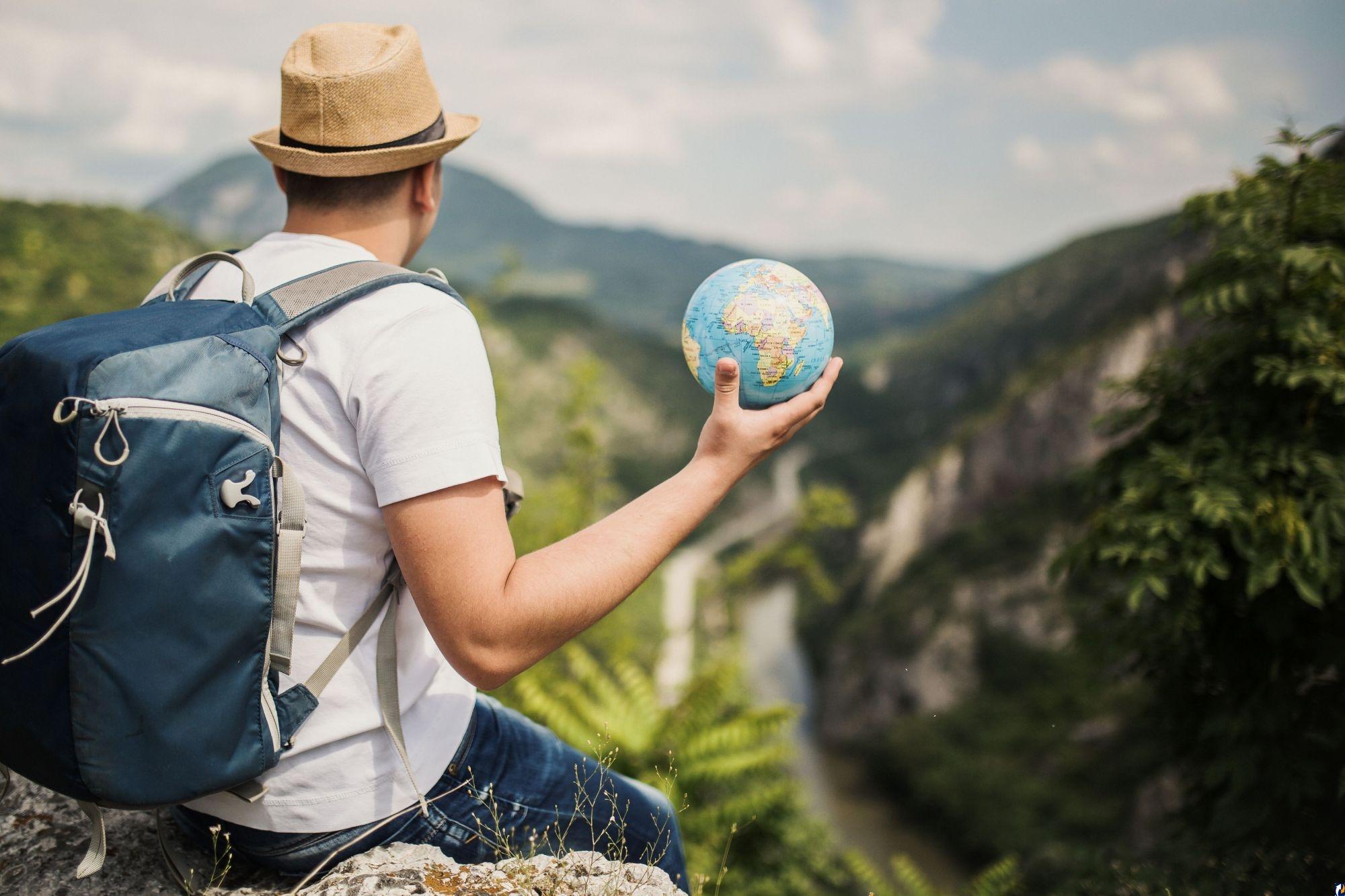 Про путешествия: 3 полезных совета начинающим! в домашних условиях | для девушек и мужчин