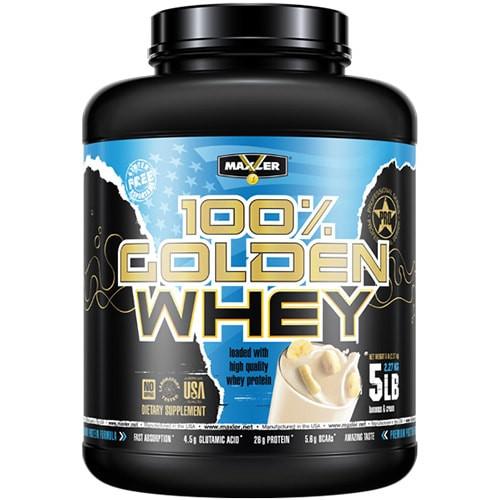 100% golden whey protein 908 гр 2 lb (maxler) - сывороточные протеины - купить спортивное питание в интернет-магазине москва. cпортпит