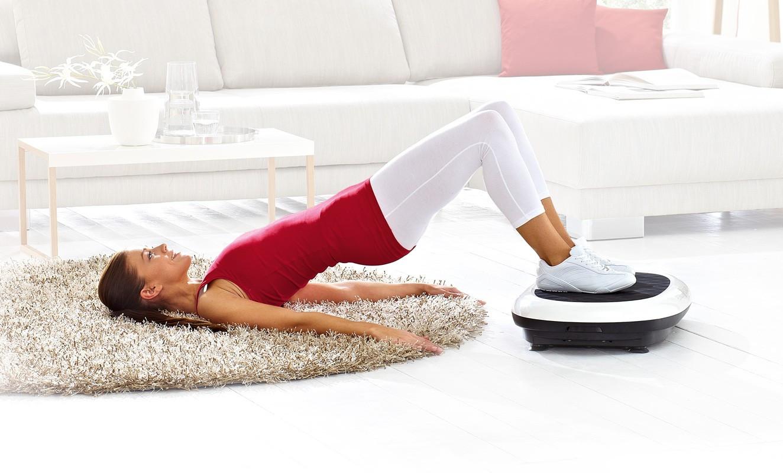 Вибротренажеры для похудения живота и боков. вибромассажер для похудения: корректируем фигуру и убираем вес