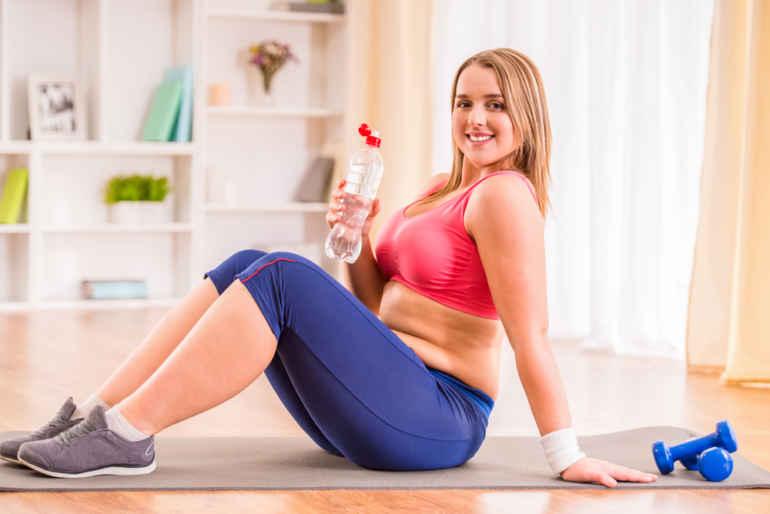 Как гарантированно похудеть на 5 килограмм за 1 неделю: простой план как скинуть 5 кг за 7 дней
