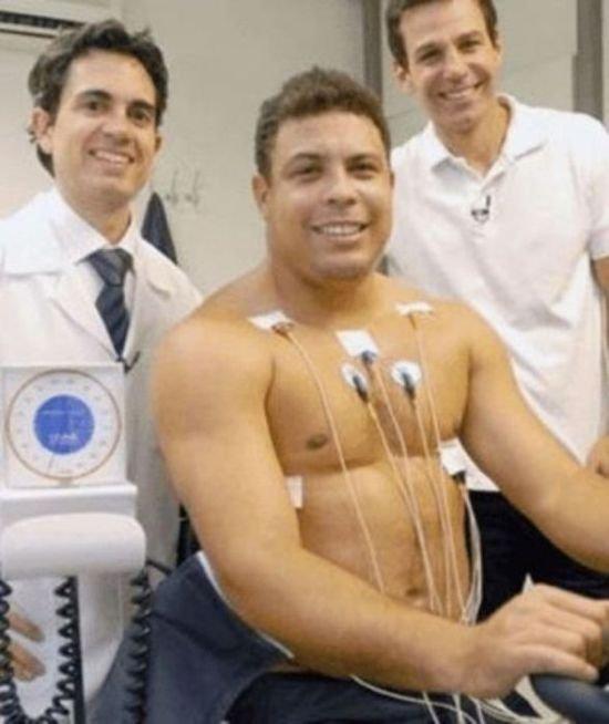 6 спортсменов, продолживших карьеру после тяжелых травм | brodude.ru