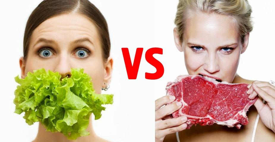 Вегетарианство с точки зрения медицины: плюсы и минусы