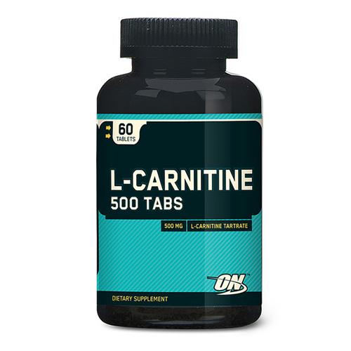 L-carnitine binasport: состав, обзор добавки, как принимать, цена