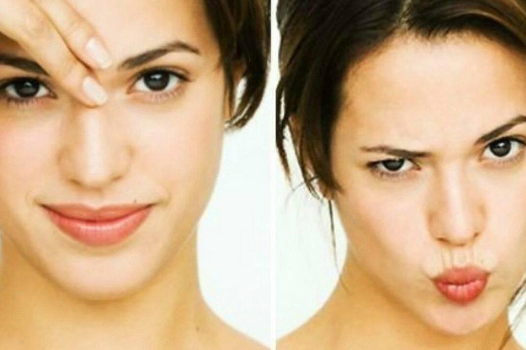 """Как похудеть в лице и щеках, чтобы """"появились скулы"""" ? рекомендации учёных"""