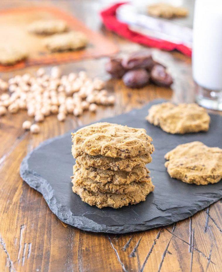 Протеиновое печенье в домашних условиях – рецепты протеинового печенья в домашних условиях: как приготовить своими руками