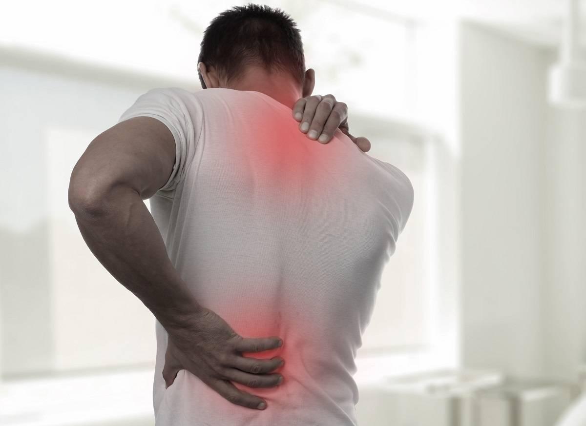 Сильное нервное напряжение в мышцах. как избавиться от мышечного напряжения?