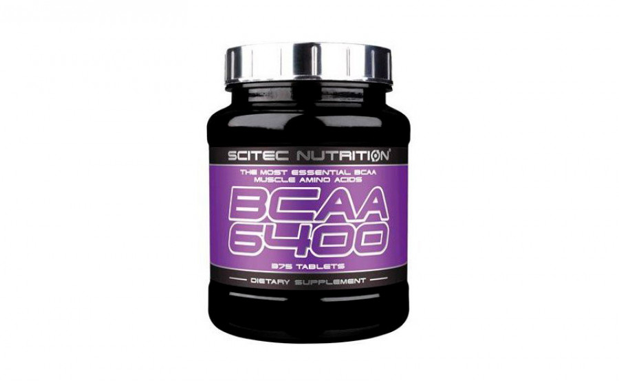 Bcaa scitec nutrition mega 1400