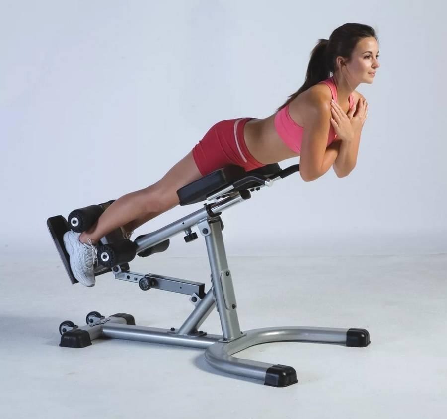 Как укрепить поясницу: самые эффективные упражнения