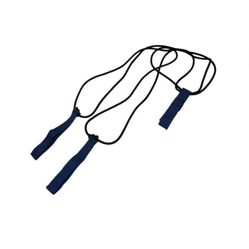 Упражнения с лыжным эспандером для мужчин