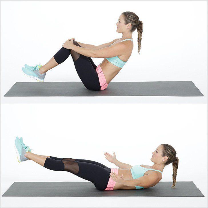 Подъем ног на наклонной скамье: техника выполнения, ошибки