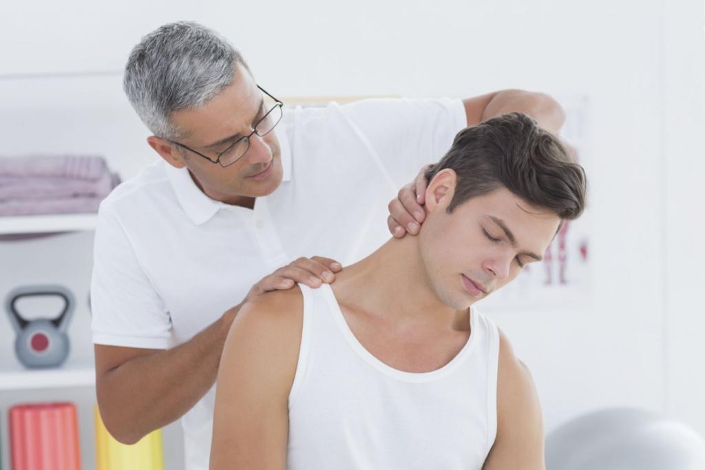 Если заклинило шею, что делать? самые эффективные средства!