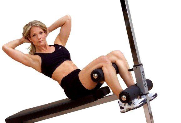 Тренажёры для дома на все группы мышц: основные модели