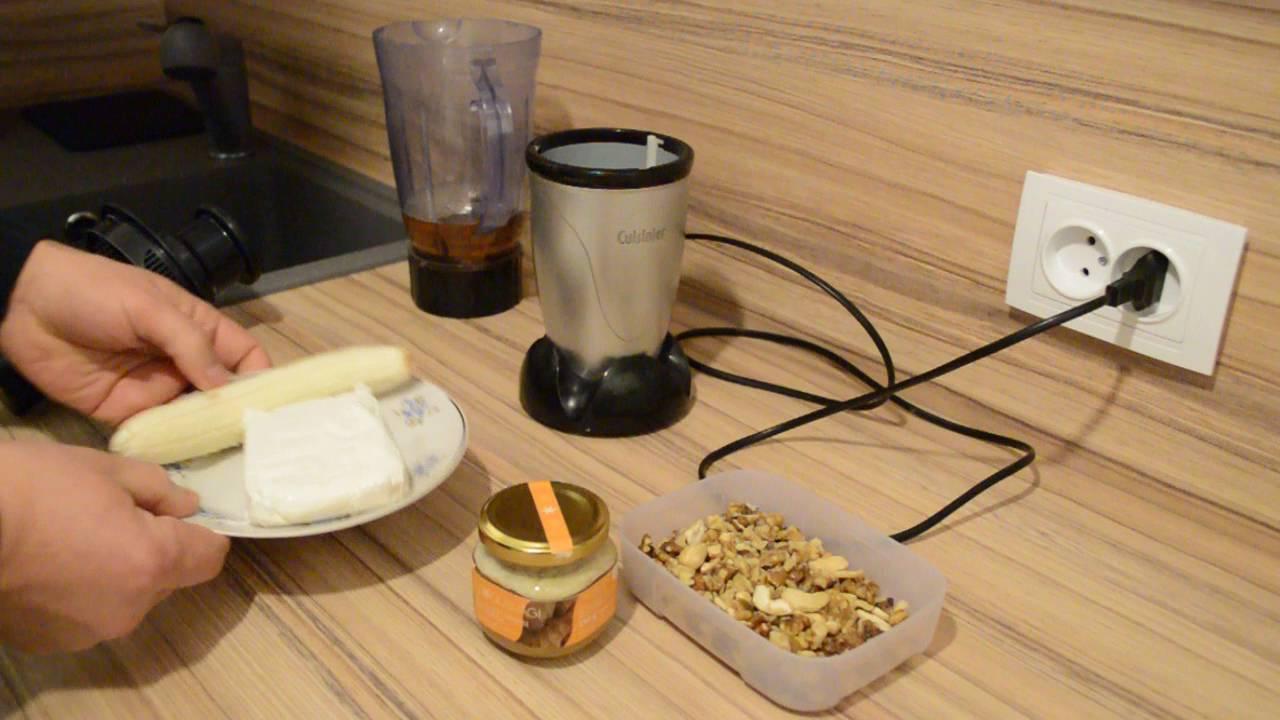 Как приготовить гейнер в домашних условиях - muscleoriginal