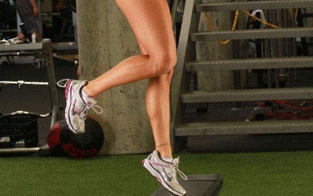 Как уменьшить икры - способы убрать объем и упражнения для похудения в домашних условиях