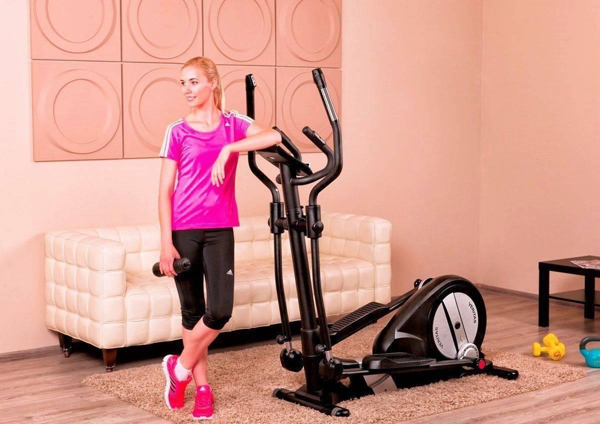 Эллиптический тренажер: для чего нужен, плюсы и минусы, эффективность для похудения. часть 1