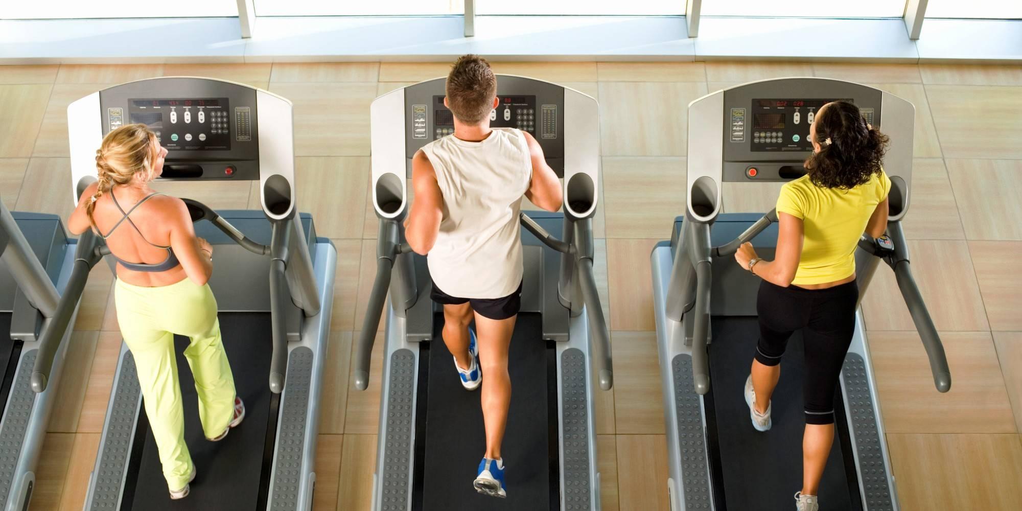 Бег для похудения: как быстро сжечь калории