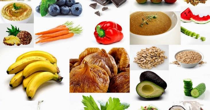 Какие продукты помогают быстро набирать вес?
