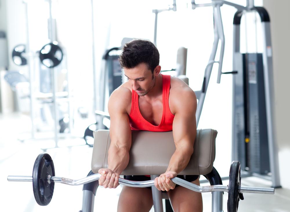 Влияют ли упражнения в тренажерном зале на потенцию
