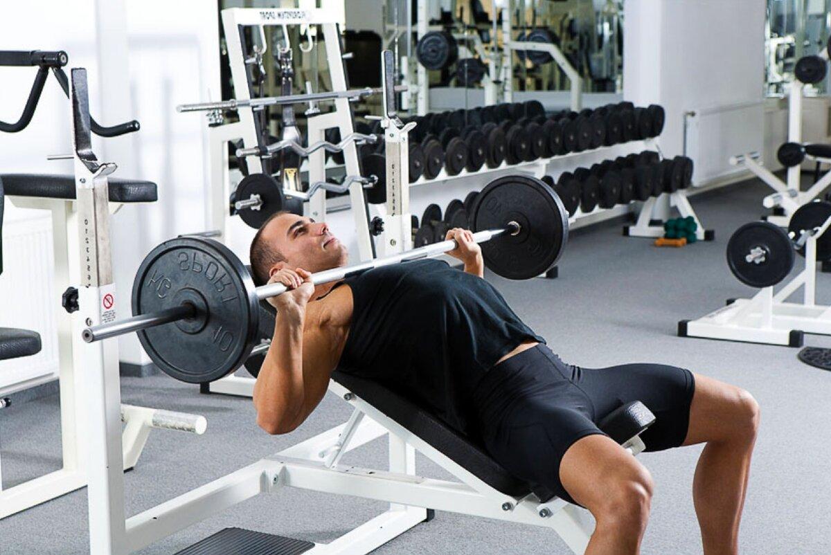 С какими весами тренироваться подросткам?