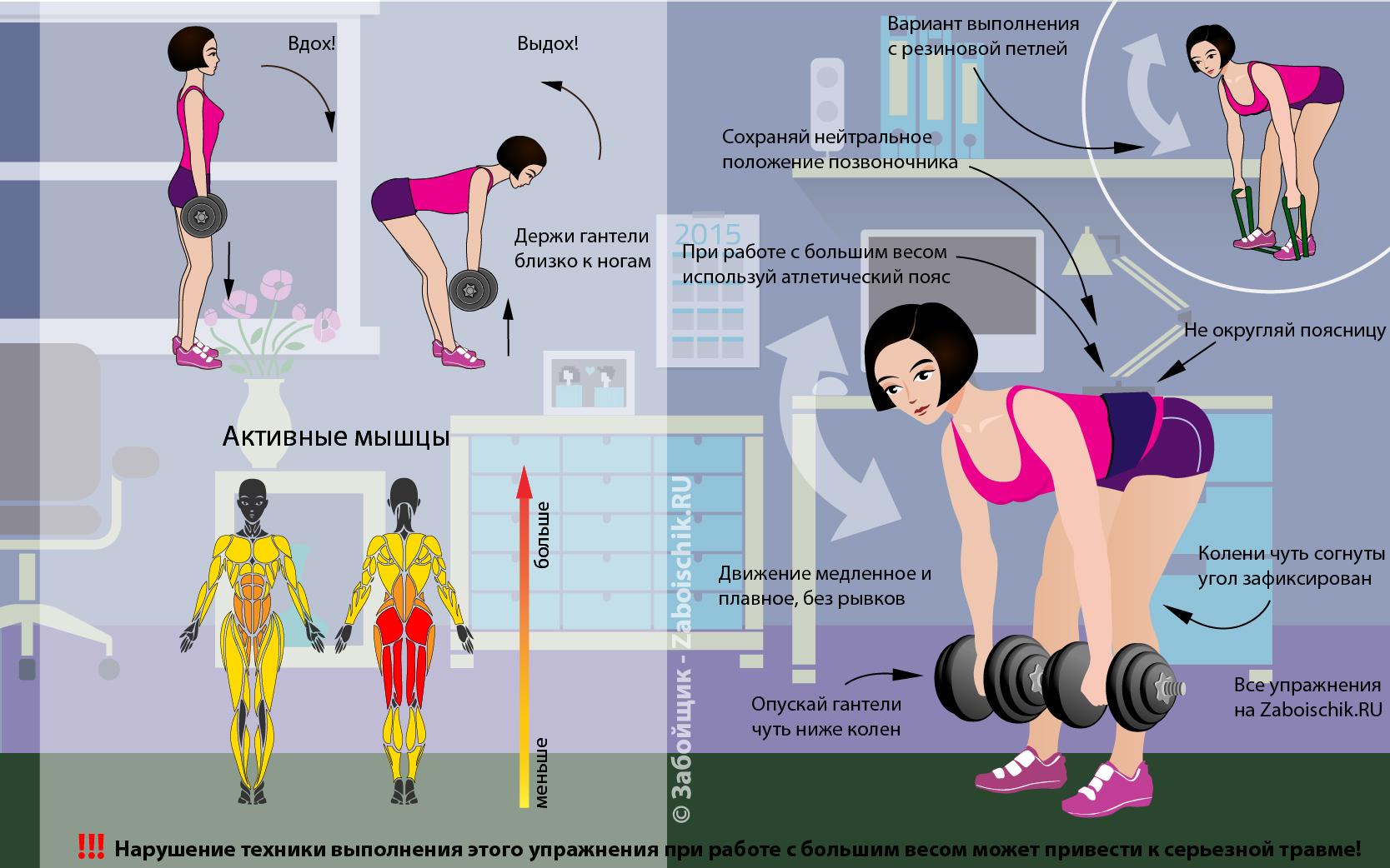 Можно ли заниматься спортом каждый день, сколько раз в неделю нужно заниматься фитнесом и тренироваться в зале