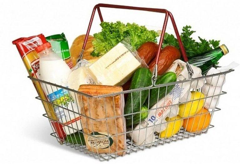 Ешь и здоровей: шопинг-лист полезной еды | велнес-портал