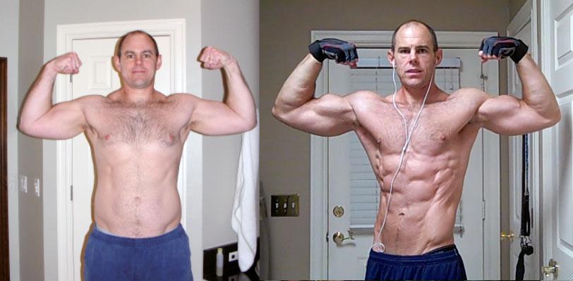 Нужны ли большие веса для больших мышц? вся правда! в домашних условиях | для девушек и мужчин
