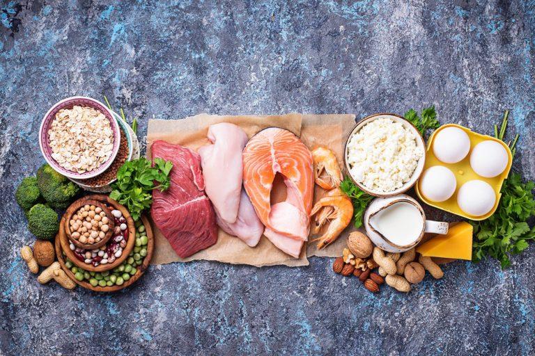 Подробное описание и меню безуглеводной диеты на неделю