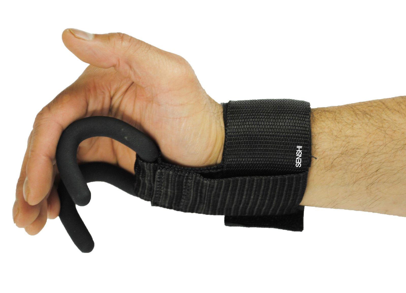 Перчатки для подтягивания на турнике: от строительных до гимнастических