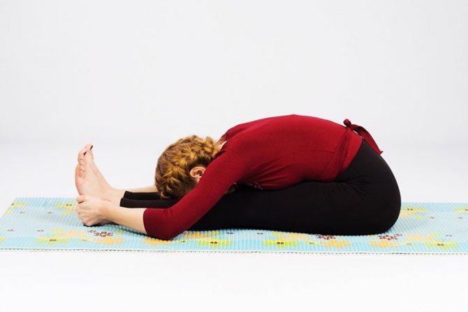 Хронический стресс: симптомы и способы избавления