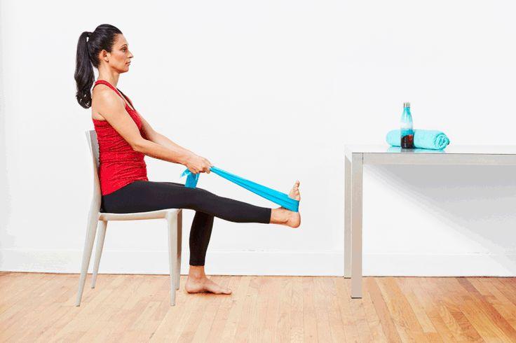 12 упражнений для похудения икр ног: как уменьшить объем голени, упражнения для икроножных мышц для женщин в домашних условияхwomfit