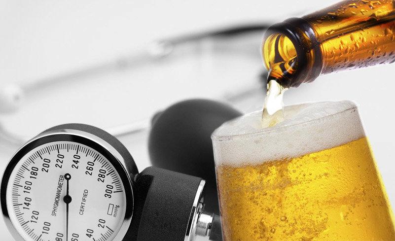 Как совместить пиво и занятия спортом